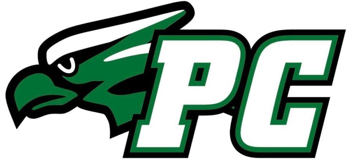 Portland Christian Eagles PC Logo